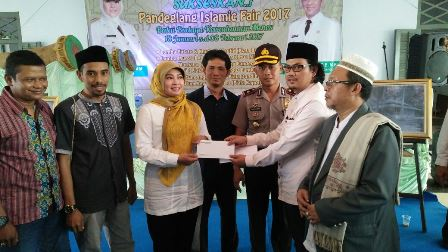 Islamic Fair Pandeglang
